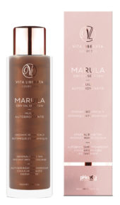 Vita Liberata Marula Dry Oil Self Tan