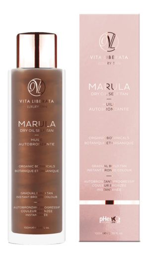 Vita Liberata Marula Dry Oil Self Tan