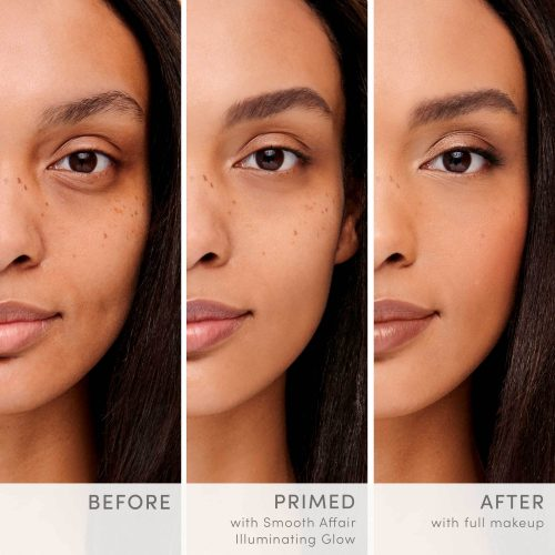 Jane Iredale Smooth Affair Illuminating Glow Face Primer