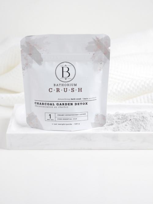 bathorium crush bath soak