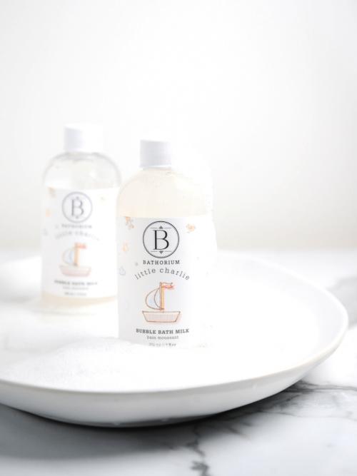 bathorium elixir bubble bath
