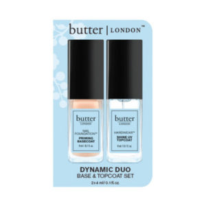 Butter London Dynamic Duo