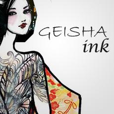 geishaink