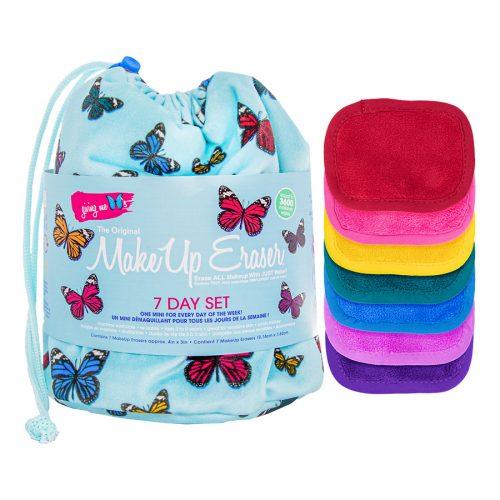 Makeup Eraser - Giving Me Butterflies