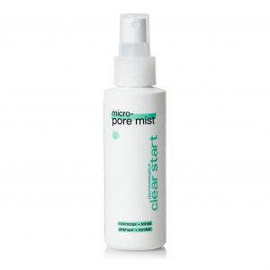 Clear Start Mico Pore Mist