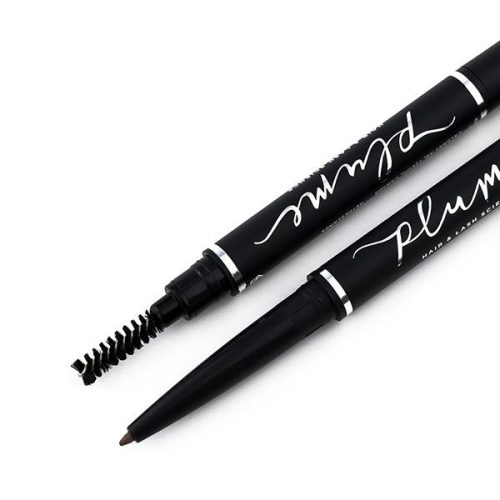 Plume Nourish and Define Refillable Brow Pencil