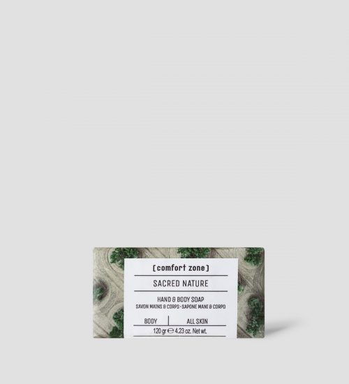 Sacred Nature Hand and Body Soap